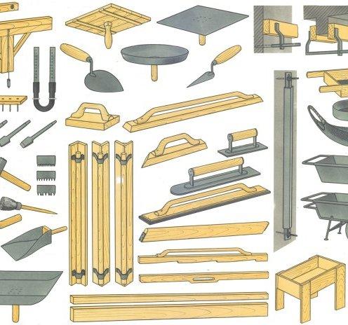 Современные материалы для